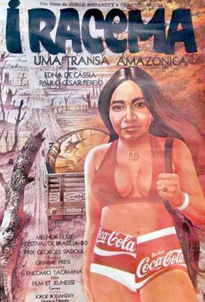 Iracema, uma Transa Amazônica