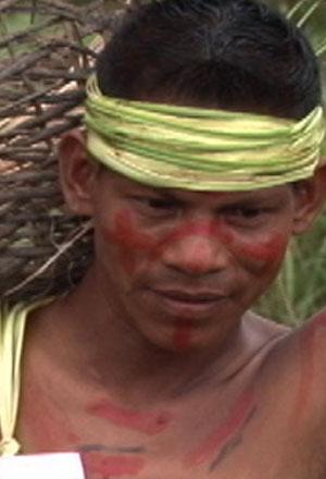 Pré-Socráticos x Indígenas