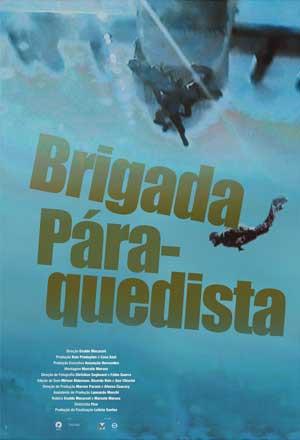Brigada Pára-quedista